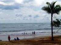 Betriebsausflug zum Playa Mansita