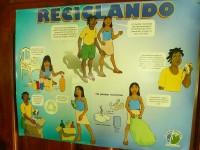 Anleitung zum richtigen Recycling