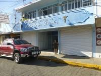 Klinik mit Labor in Santa Cruz