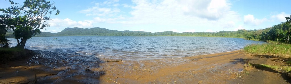 Lago de Coter